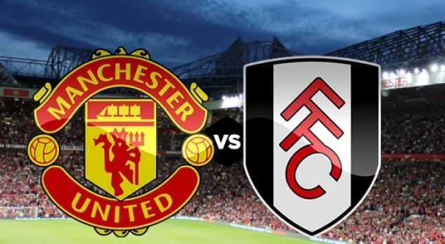 Manchester United match against Fulham today, Wednesday, Tv Channel, Prediction and H2H