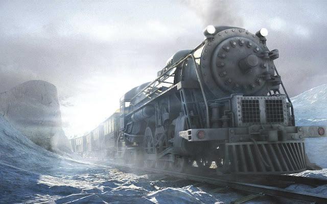 full hd 1080p train wallpaper