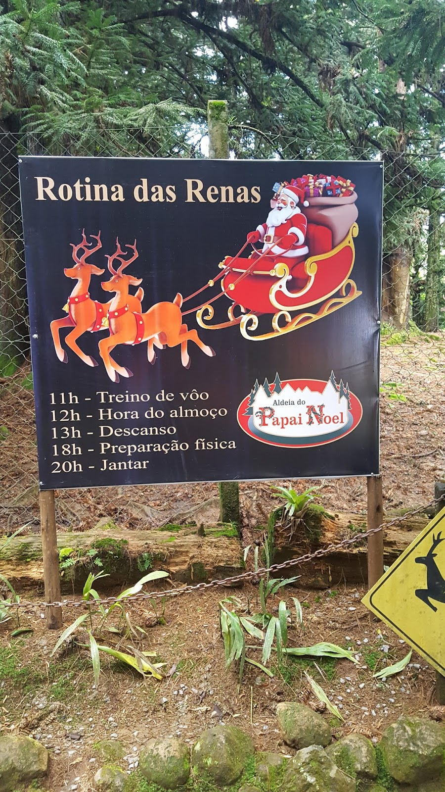 Aldeia do Papai Noel