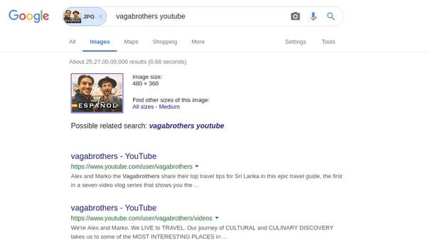 pencarian google efektif