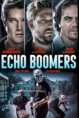 Echo Boomers 2020