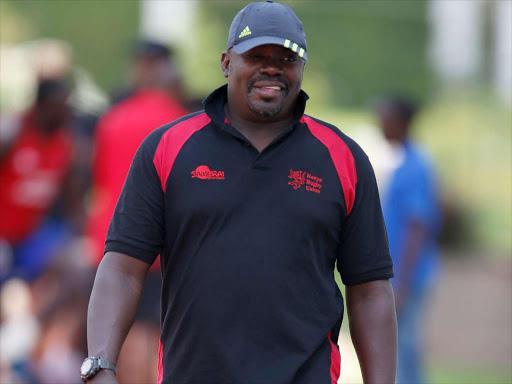 Kenya Rugby Sevens coach Benjamin Ayimba dies photo