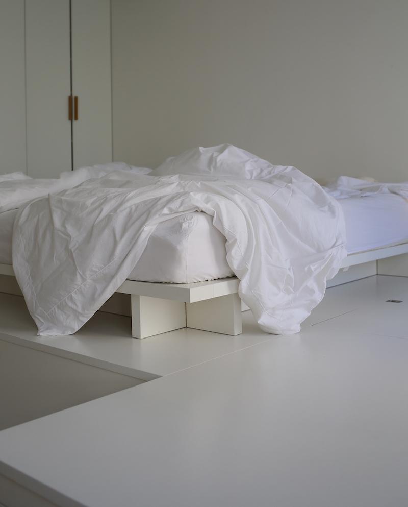Porin Villa ja peite futon kokemuksia. Unikea.