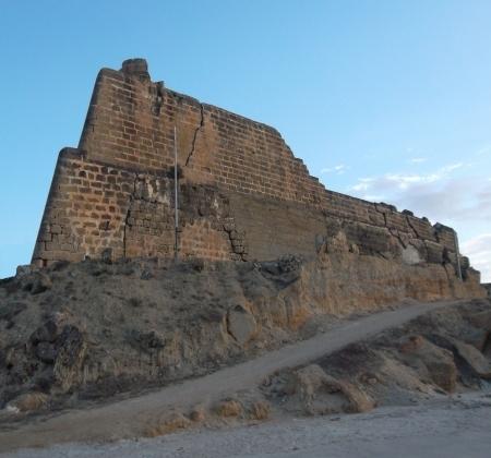 Castillo de Araya Fortaleza más Antigua en Venezuela