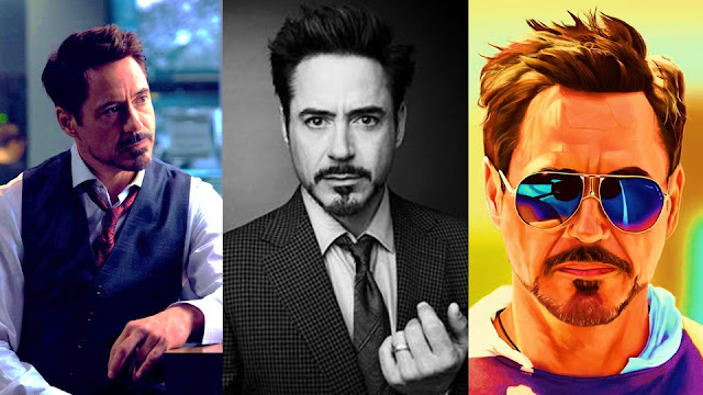 Best Iron Man Quotes, Sayings and Philosphy