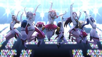 Love Live! Sunshine!! S2 [02/??] [HDTV] [MP4] [HD] (MEGA)