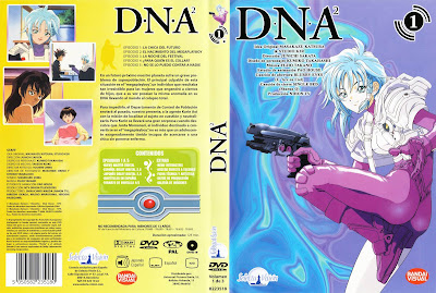 Reseñas de Culto: DNA²
