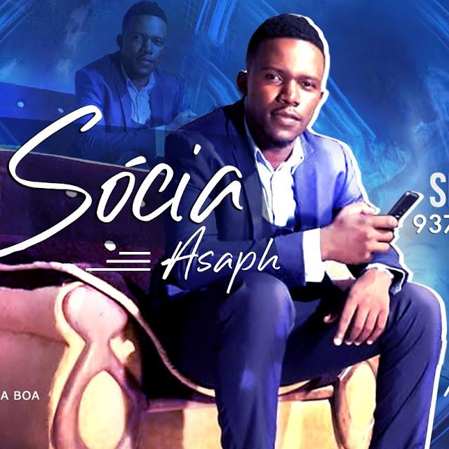 Asaph - Sócia