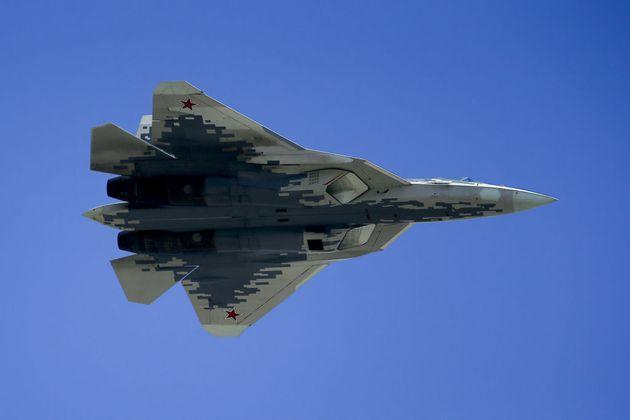 Ρωσία: Είμαστε έτοιμοι να διαπραγματευτούμε πώληση Su-57 και Su-35 στην Τουρκία