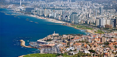 Quarentena inviabiliza turismo em Israel