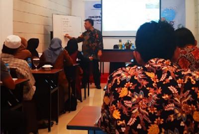 Pro-Strategic Gelar Workshop Pengembangan Desa Wisata Way Kanan