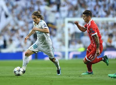 بث مباشر مباراة ريال مدريد وجالطة سراي