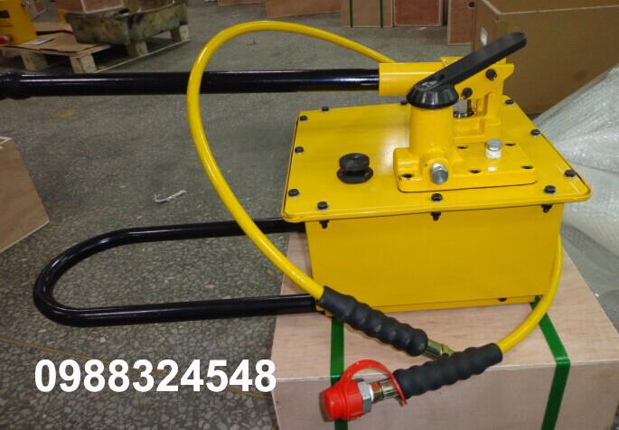 Bơm tay thủy lực TLP HHB-7000