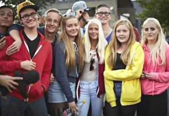 Islandia Negara paling aman nyaman dan tentram sejahtera di dunia