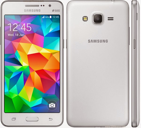 Gambar Samsung Galaxy Grand Prime