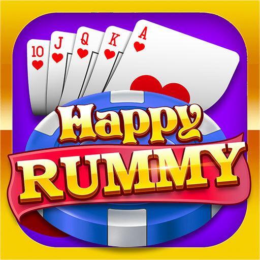 Happy Rummy