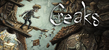 Preview of Creaks game, download Creaks for pc, download Creaks game for PC, download Creaks game for CODEX crack, download brain teaser game for PC, download Creaks game for PC, download free Creaks game for PC, download healthy crack Creaks game for PC, review  Game Creaks