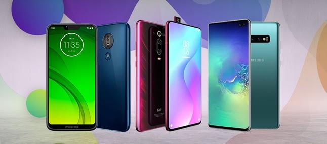 Melhor celular ou smartphone: TOP 10 para você comprar
