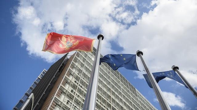 Građani Crne Gore i dalje ne mogu u EU