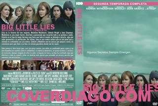 Big Little Lies - Segunda Temporada