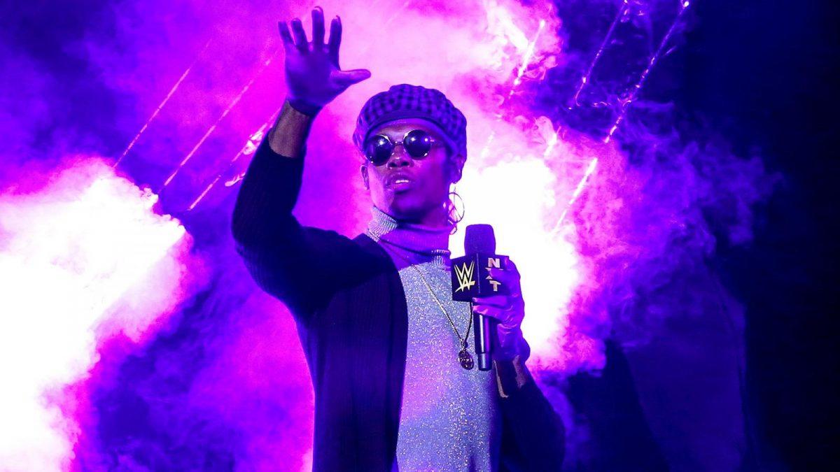 Velveteen Dream pode ter sido demitido da WWE após brigar com estrela de topo da empresa