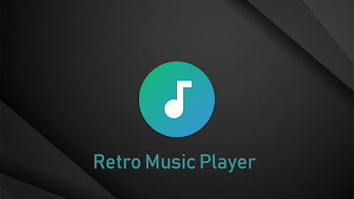 Retro Music Player Se convertirá en tu reproductor de música favorito