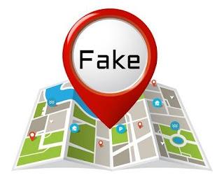 تنزيل fake gps location