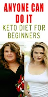 The Keto Diet for Beginners - Anyone can do it!