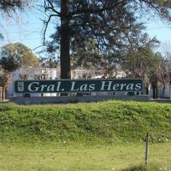 General Las Heras