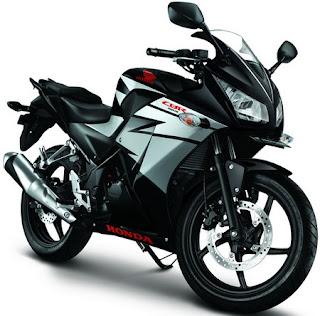 Harga Honda CBR 150R