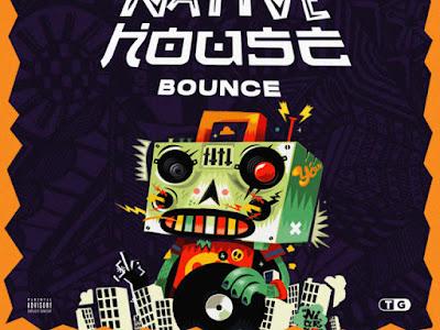 "[Mixtape] DJ Kentalky – ""Native House Bounce"" (Amapiano Riddim)"