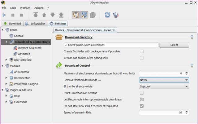 Aplikasi Alternatif Downloader Manager Terbaik Untuk PC