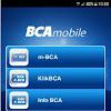 Biaya Adm Transaksi Pembayaran dan Pembelian di BCA 2018