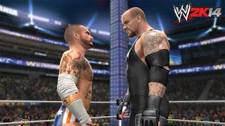 WWE 2k14 download free pc game full version
