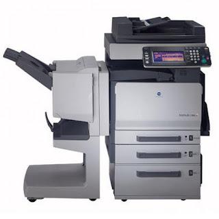 Emperon Print System too the bizhub Open API  Konica Minolta Bizhub C351 Printer Driver Downloads