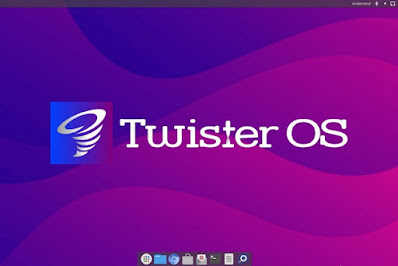 Twister OS