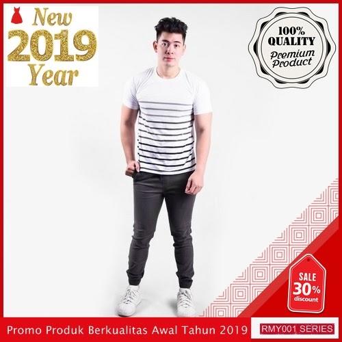 RMY114A30 A Per X House Keren Celana Panjang BMGShop