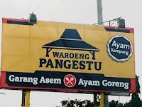 Lowongan Kerja Koki/Asisten Koki, Kasir & Accounting, Waiter di Waroeng Pangestu - Kendal