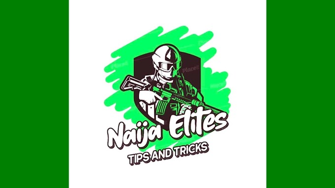 GET FAMILIAR WITH THE NEW NIGERIAN YOUTUBE CHANNEL SPONSORED BY NAIJA ELITE
