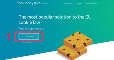 Fungsi Cookie Pada Websit Dan Blog