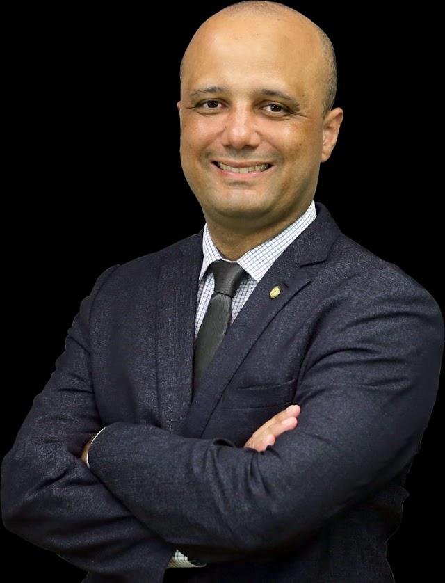O Deputado Vitor Hugo já destinou mais de R$ 35,8 milhões para as cidades de Goiás no Entorno do DF