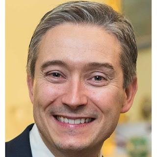 menteri sains kanada, Francois-Philippe Champagne