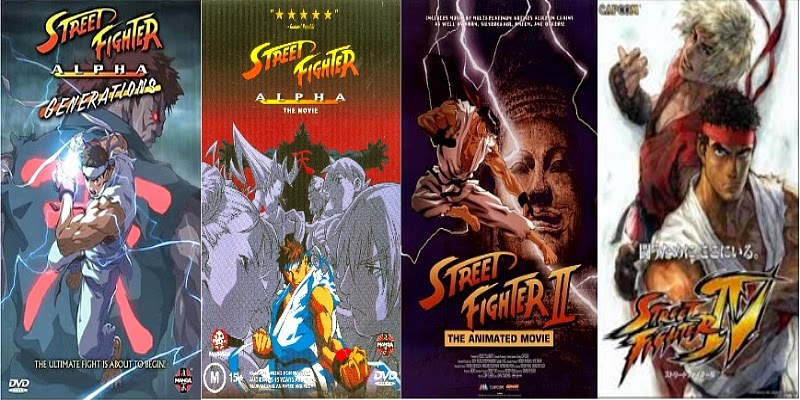 Alpha movie generations fighter online street