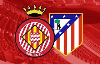 Атлетико М – Жирона смотреть онлайн бесплатно 2 апреля 2019 прямая трансляция в 20:30 МСК.