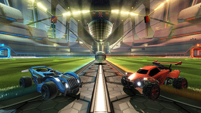 Rocket League full pc game free download | PC And Modded ...