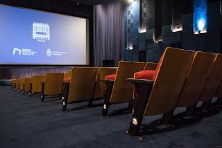 Ciclo Independiente y la Semana de Cine Latinoamericano
