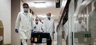 المجر أول دولة أوروبية تتلقى اللقاح الروسي