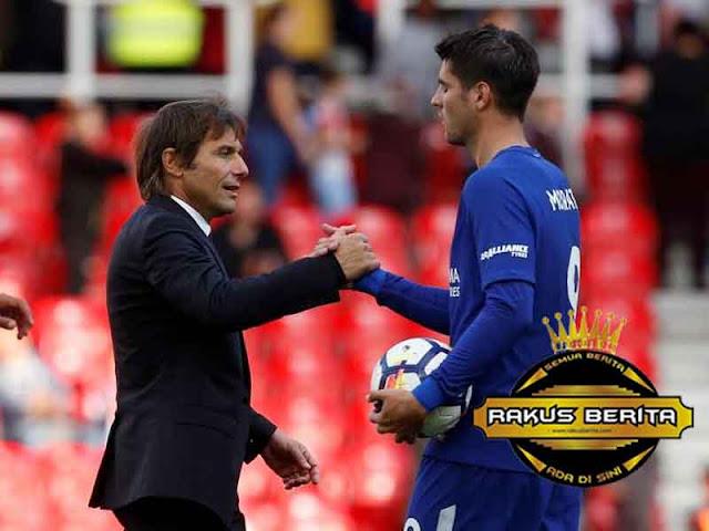 Chelsea Sudah Pantas Menang