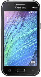 Flash Samsung Galaxy J1 Ace (SM-J110G)