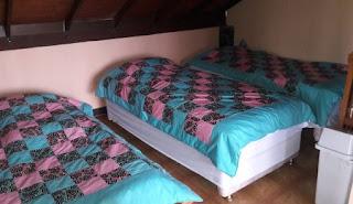 Kamar 2 villa gartik